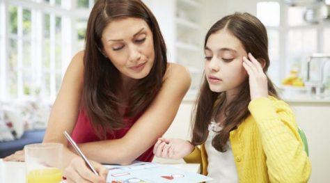 Полчаса в день с ребенком помогут маме сделать его умнее