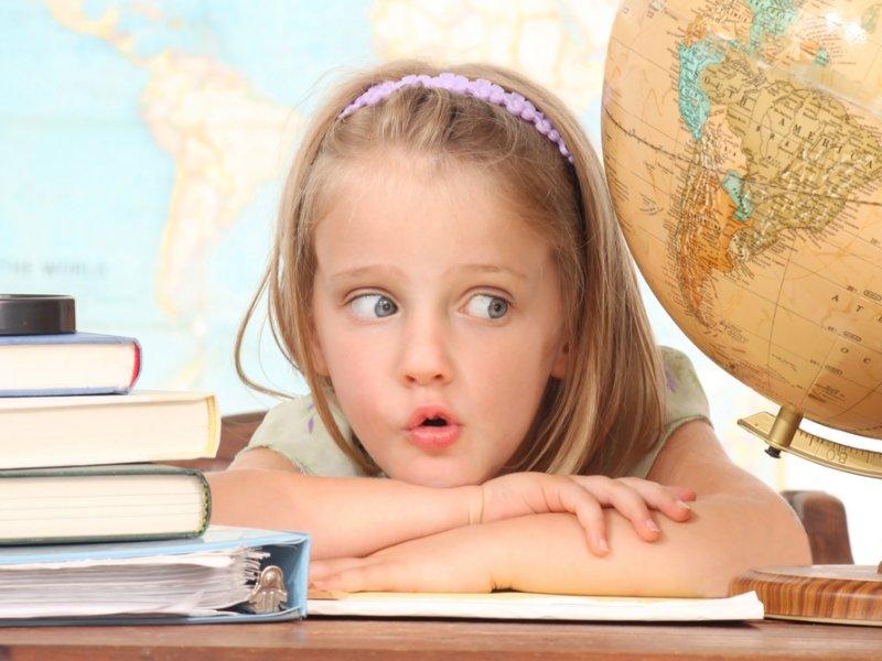 Как заставить ребёнка хорошо учиться?