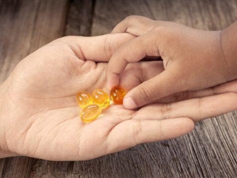 Прием этих таблеток поможет беременным рожать здоровых малышей