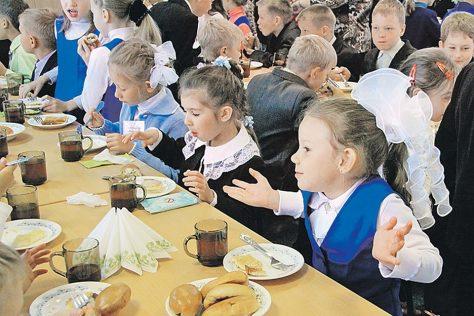 Медики составили меню для детского питания осенью