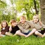 Братья и сестры дадут защиту от рака