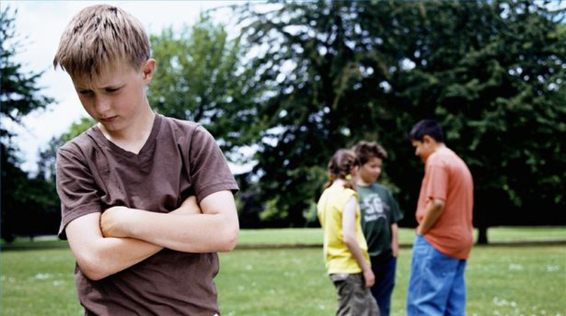 Школьные издевательства. Что делать с хулиганами?