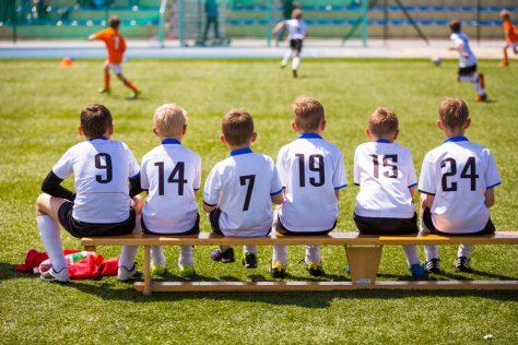 Спортивные секции для детей: важнее, чем вы думали