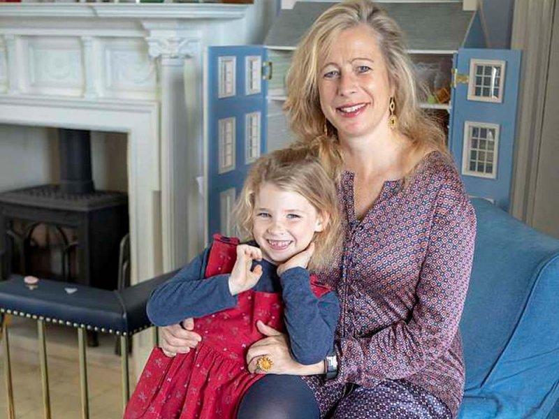 Мамы меньше любят детей от донорских яйцеклеток