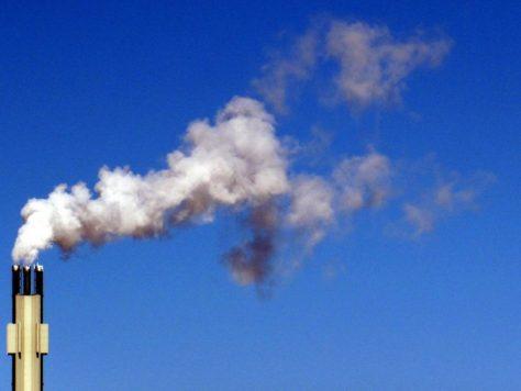 Умственная отсталость у детей связана с грязным воздухом