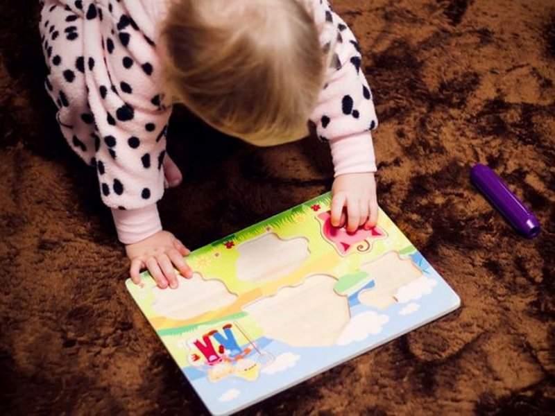 Найден ген, провоцирующий опасные нарушения развития у детей