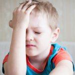 Сотрясение мозга у детей не требует покоя