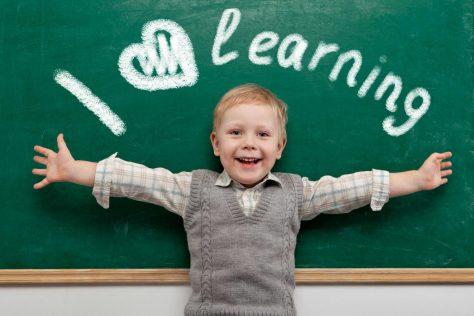 Иностранный язык в раннем возрасте — стоит ли?