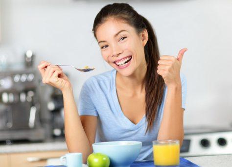 Эффективные диеты для похудения