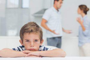 Названы основные ошибки в воспитании детей
