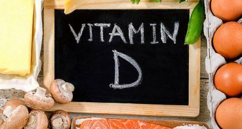 Ученые просят давать детям витамин D