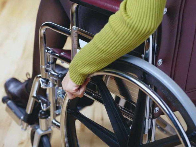 В России стало больше детей с инвалидностью