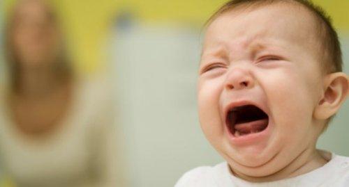 6 вещей, которые происходят с организмом в момент плача