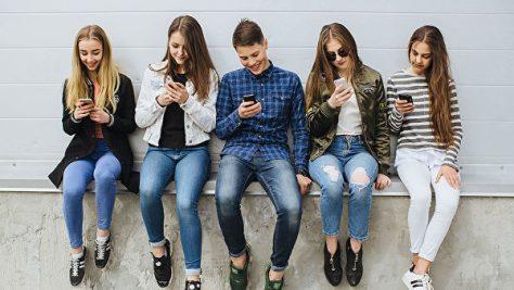 Ученые выяснили, что не так с современными подростками