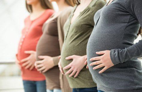 Рассеянности беременных женщин нашли научное объяснение