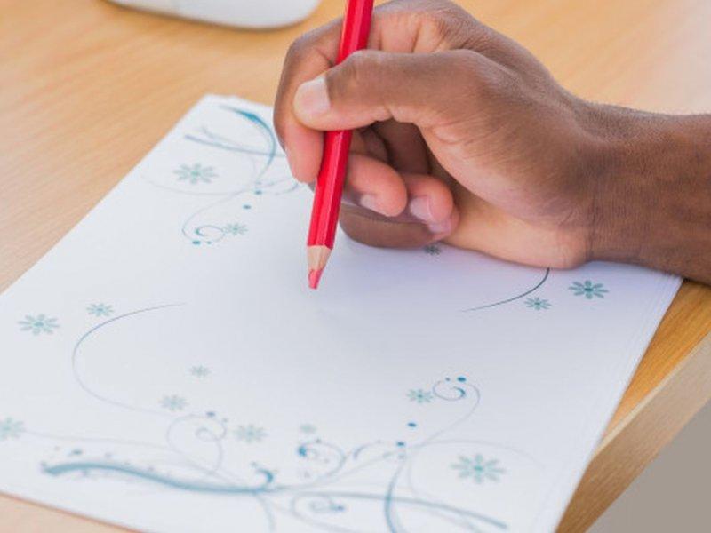 Рисование помогает от проблем с памятью