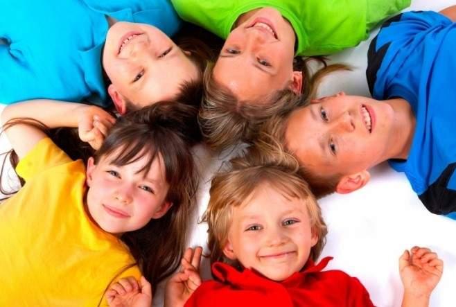 Ученые открыли механизм формирования детского темперамента
