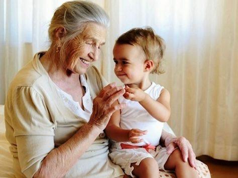 Передается ли долгожительство по наследству?