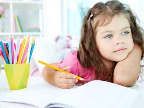 4 типа продуктов для повышения детского интеллекта