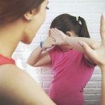 Отшлепанные дети смогут заявить на родителей в полицию