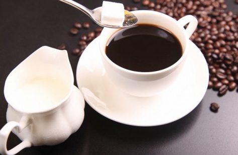 Кофе во время беременности — риск ожирения у рожденных детей