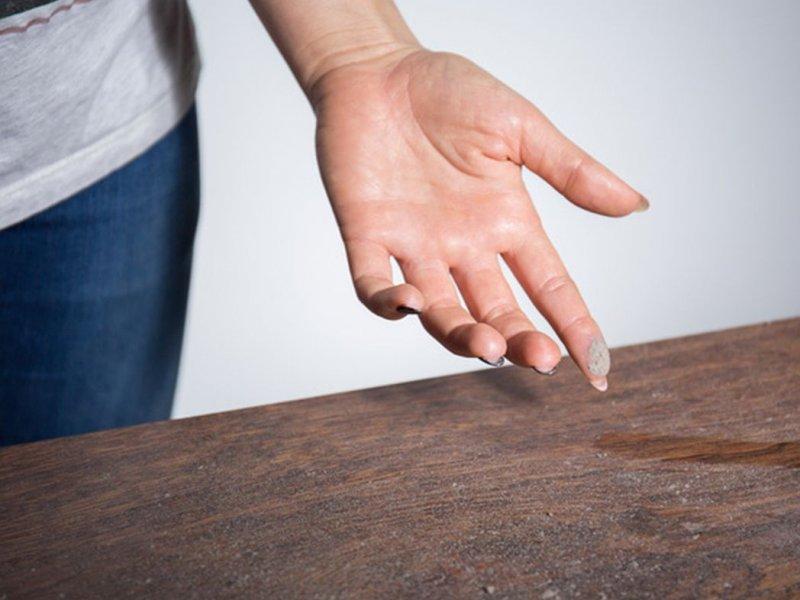 Домашняя пыль может довести до бесплодия