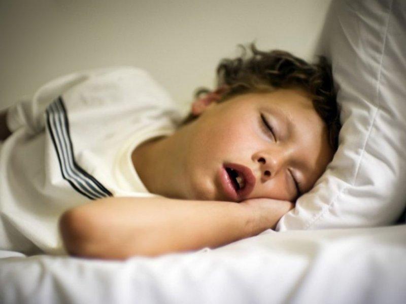 Врачи не замечают апноэ у детей