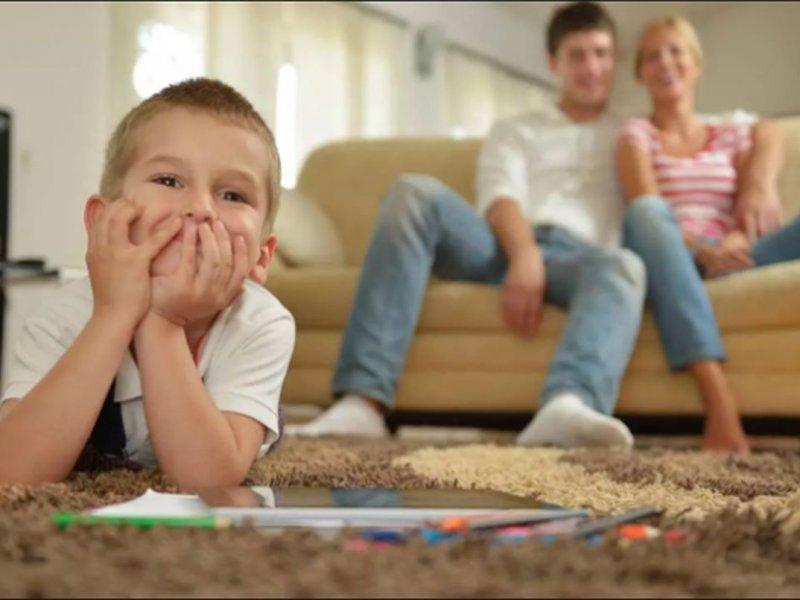 Что говорят научные исследования о единственных детях в семье?