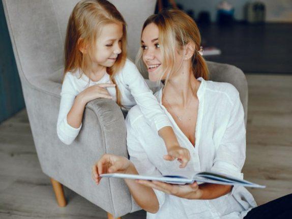 Образование матери влияет на продолжительность жизни ребенка