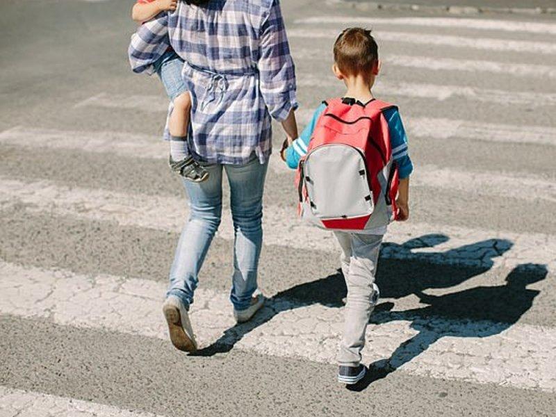 Вредные выбросы замедляют развитие детей