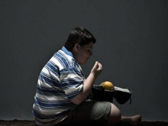 Главные опасности детского ожирения