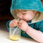 Не пьющие воду дети склонны злоупотреблять калориями из сладких напитков