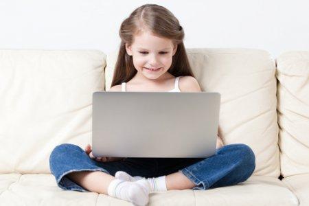 Как улучшить зрения ребенка с помощью компьютера