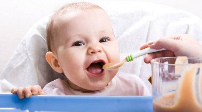 Голодные родители делают из своих детей толстяков