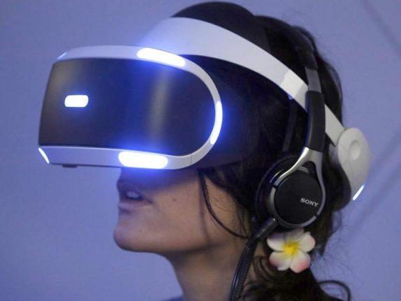 Виртуальная реальность помогает при родах и абортах