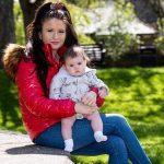 Жительница Великобритании узнала о своей беременности лишь во время родов