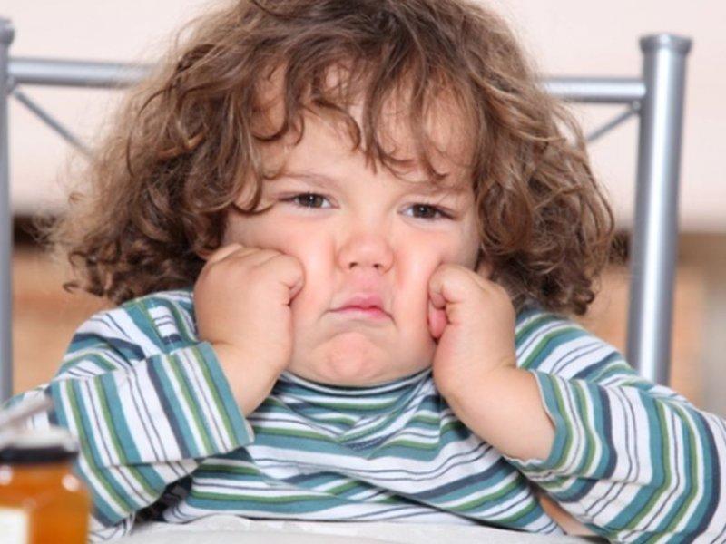 Отсутствие грудного вскармливания делает детей склонными к ожирению
