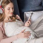 Сердце беременных женщин отличается особой чувствительностью к музыке