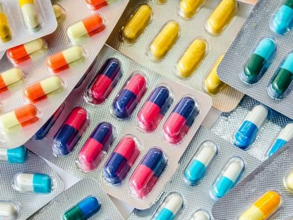 Всё больше подростков попадают в больницы из-за пищевых добавок