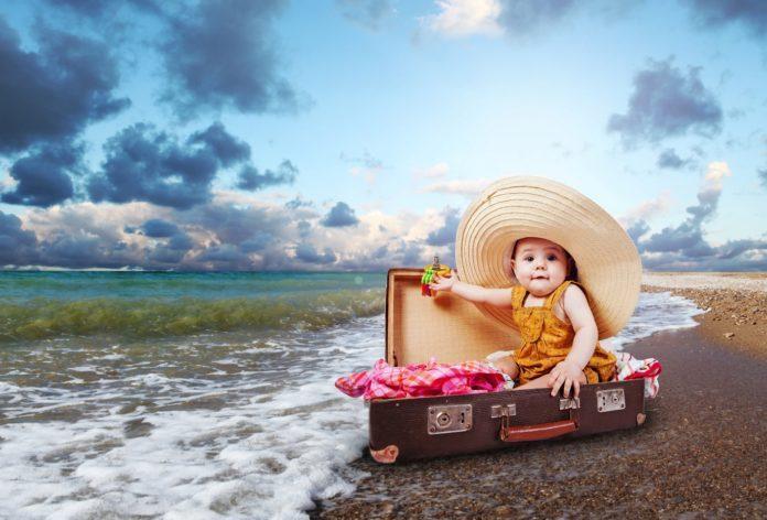 Комаровский рассказал, можно ли ехать на море с маленьким ребенком