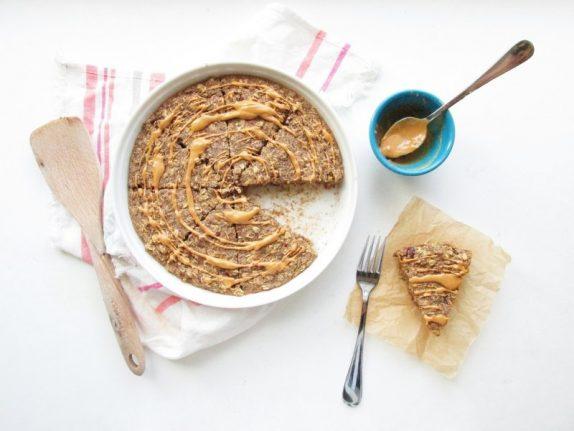 Кормление малышей арахисовым маслом снижает риск аллергий
