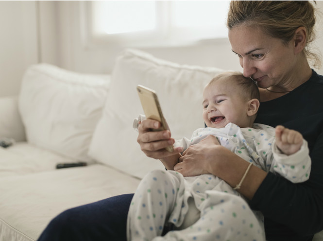 16 голых фактов о материнстве и беременности после 35 лет