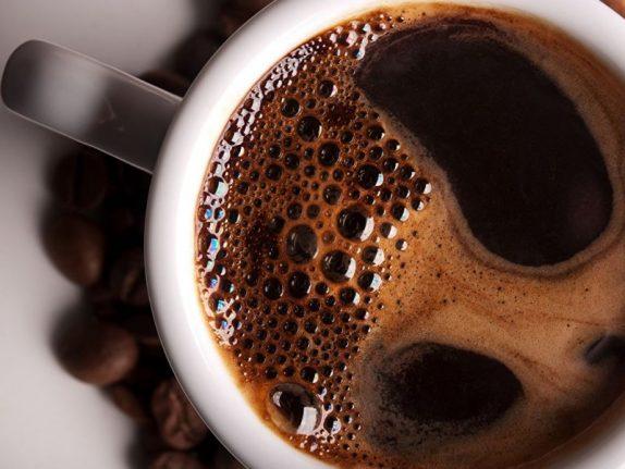 Кофеин может препятствовать наступлению беременности