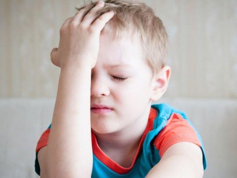 Число детей с инвалидностью в России выросло в 2019 году – Минтруд
