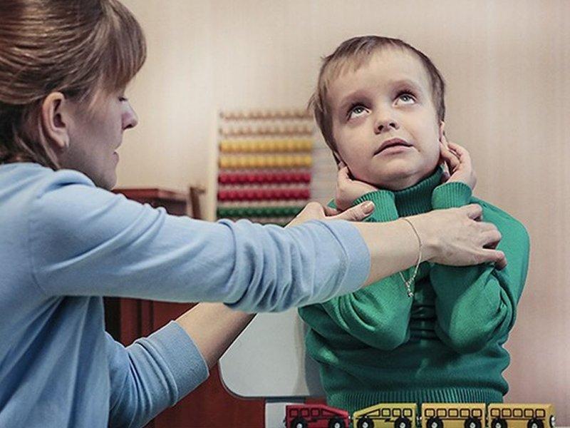 На рождение ребенка с аутизмом может влиять эстроген в организме матери