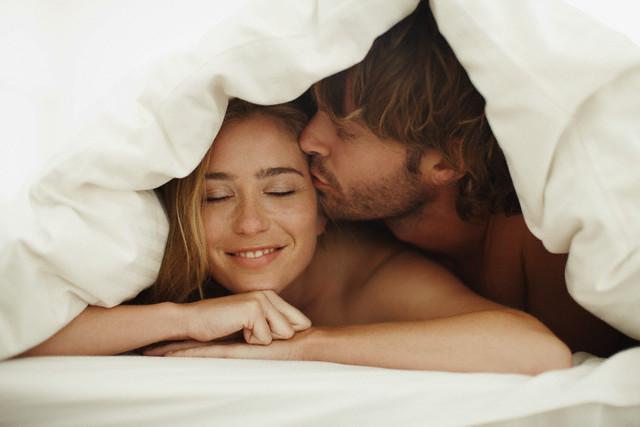 Как вернуть близость после родов?