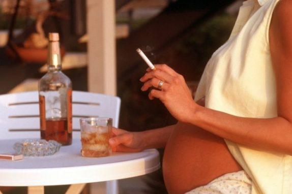Беременной нельзя… Или всё же можно?