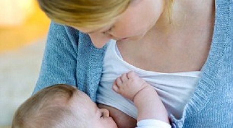 Исследования показали: грудное вскармливание не влияет на иммунитет ребенка