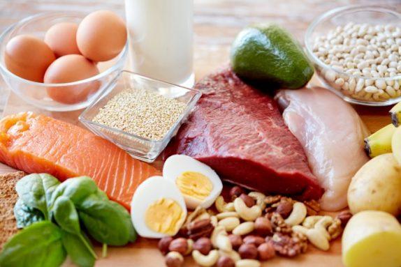 4 эффективных способа набрать вес в свои 50