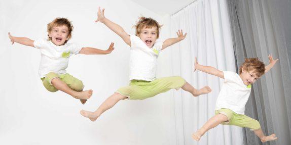 Как помочь в учёбе гиперактивному ребёнку